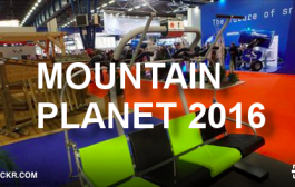 Mountain Planet 2016 : les photos